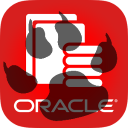 Oracle Lazarus Logotip